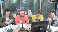 (10/14) NCT 태용&텐과 함께하는 '동심 DREAM' 녹음 현장! 1탄
