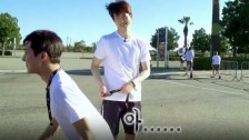 EXO's Lovely and Important V-hind Cut_2