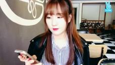[워너비]은솜이랑 점심 냠냠😆😆