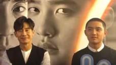 신하균 X 도경수 <7호실> V라이브 'SHIN Ha-kyun X DOH Kyung-soo <Room No.7> V LIVE'