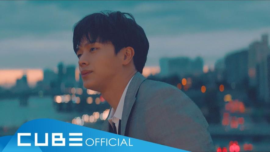 비투비 - '그리워하다' Official Music Video