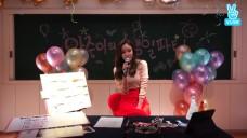 [김아중] 아중이의 생일파티! HAPPY AJ DAY🎂