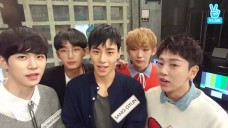 Before School Club(w/ JBJ)