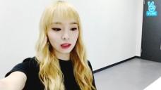 해아 컴백방송 !🌞