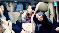 [live] #워너비 #퇴근길 #추헝🌬