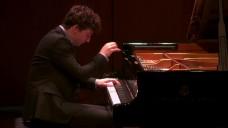 <국제 프란츠 리스트 피아노 콩쿠르> 파이널리스트 '알렉산더 울만'