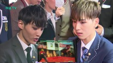[RAINZ] 성리vs원탁 짜릿한 철권 게임! 과연 승자는? @해요TV 171017