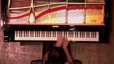 '국제 프란츠 리스트 피아노 콩쿠르' 파이널리스트 '디나 이바노바'