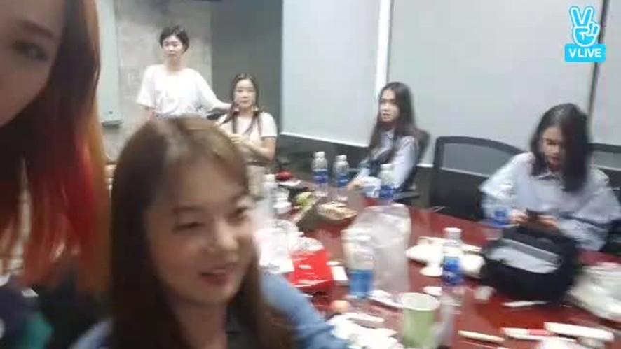베트남 k뷰티콘서트 티징라이브 with민가든,사라,체스,콩슈니