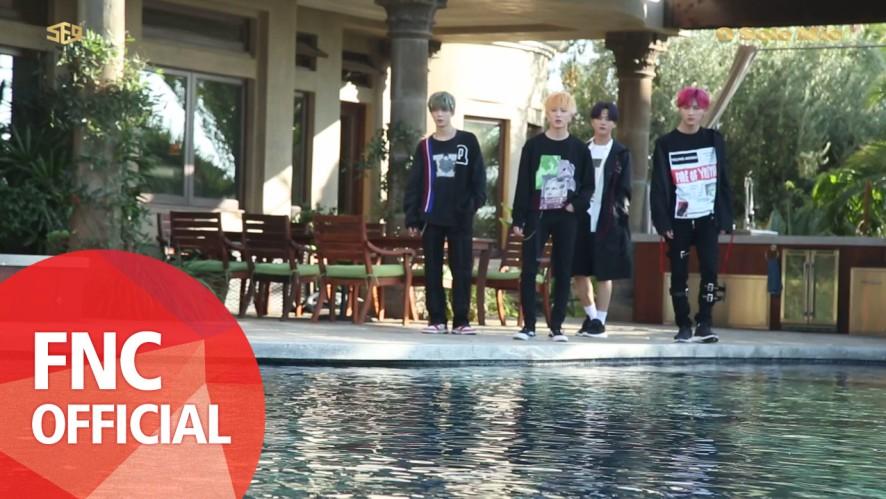 [SF📽MuVi] 오솔레미오(O Sole Mio) MUSIC VIDEO Making Film : Unit #2