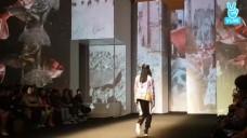 뷰스타 스칼렛, 후니언의 디자이너윈도 패션쇼 LIVE