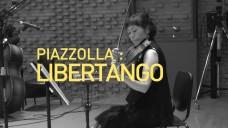 [MV] Cuatrocientos(쿠아트로시엔토스) - Libertango