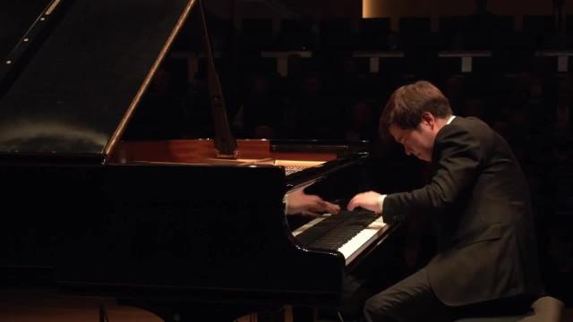 '국제 프란츠 리스트 피아노 콩쿠르' 파이널리스트 '홍민수'