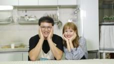 파파런치 에이프릴박스 Ep14 <에이프릴 요리 서열 1위와 준 요리사 아빠의 만남>