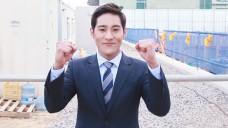 YOON JEONG HYUK 윤정혁 - 드라마 '변혁의 사랑' 촬영 소감
