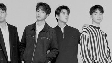 NU`EST W​ X Happiness Train - 뉴이스트W의 행복행!