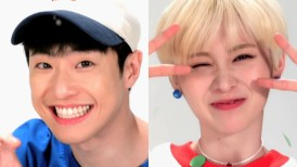 [더 유닛] 슈퍼슬로우 개인별 티저 17 (The Unit - Superslow individual teaser 17)