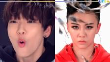 [더 유닛] 슈퍼슬로우 개인별 티저 15 (The Unit - Superslow individual teaser 15)