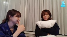 트와이스 정규 1집은? from 지효