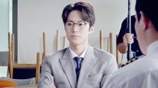 GONG MYOUNG 공명 - 드라마 '변혁의 사랑' 비하인드 '해결사 권제훈'