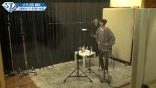 슈주 리턴즈 E21- 새 앨범 첫 번째 녹음3