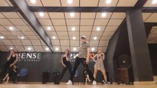 LIP B l DANCE PRACTICE l LOOK WHAT YOU MADE ME DO - TAYLOR