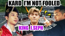 [KARD 카드] I'm Not Fooled (Full) https://youtu.be/0N8Zz_4I7nA