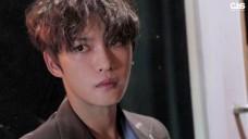 김재중 - <COSMOPOLITAN> 화보 비하인드 Film