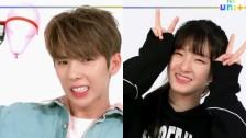 [더 유닛] 슈퍼슬로우 개인별 티저 23 (The Unit - Superslow individual teaser 23)