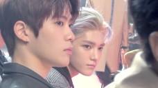 [N'-12] NCT @SEOUL FASHION WEEK