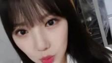 [CH+ mini replay] 릴레이 여자친구 (예린) Relay GFRIEND (YerRin)