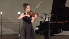 [Full] 김정원의 V살롱콘서트[바이올리니스트 김봄소리] Julius Kim's V Salon Concert <Violinist KIM BOMSORI>