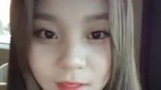 [CH+ mini replay] 릴레이 여자친구 (엄지☆-☆) Relay GFRIEND (Umji☆-☆)