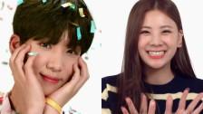 [더 유닛] 슈퍼슬로우 개인별 티저 35 (The Unit - Superslow individual teaser 35)
