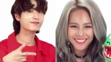 [더 유닛] 슈퍼슬로우 개인별 티저 40 (The Unit - Superslow individual teaser 40)
