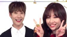 [더 유닛] 슈퍼슬로우 개인별 티저 38 (The Unit - Superslow individual teaser 38)