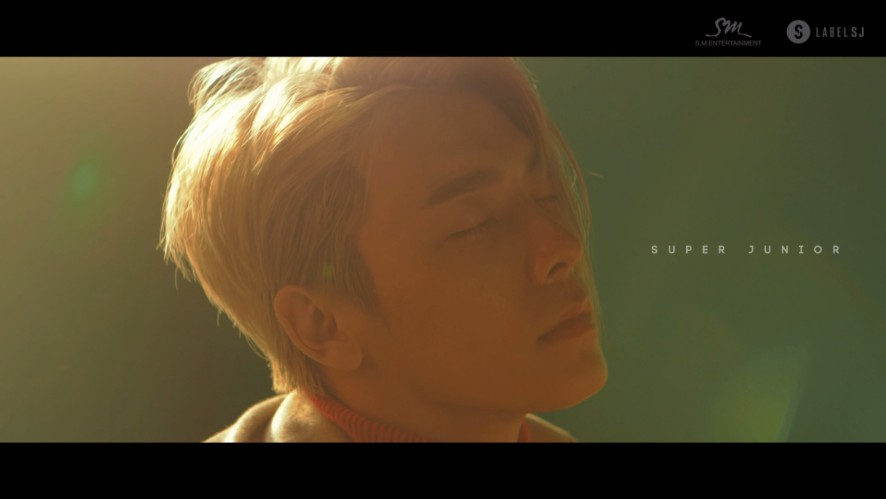 SUPER JUNIOR 슈퍼주니어 '비처럼 가지마요 (One More Chance)' MV Teaser
