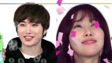 [더 유닛] 슈퍼슬로우 개인별 티저 37 (The Unit - Superslow individual teaser 37)