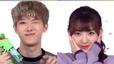 [더 유닛] 슈퍼슬로우 개인별 티저 50 (The Unit - Superslow individual teaser 50)