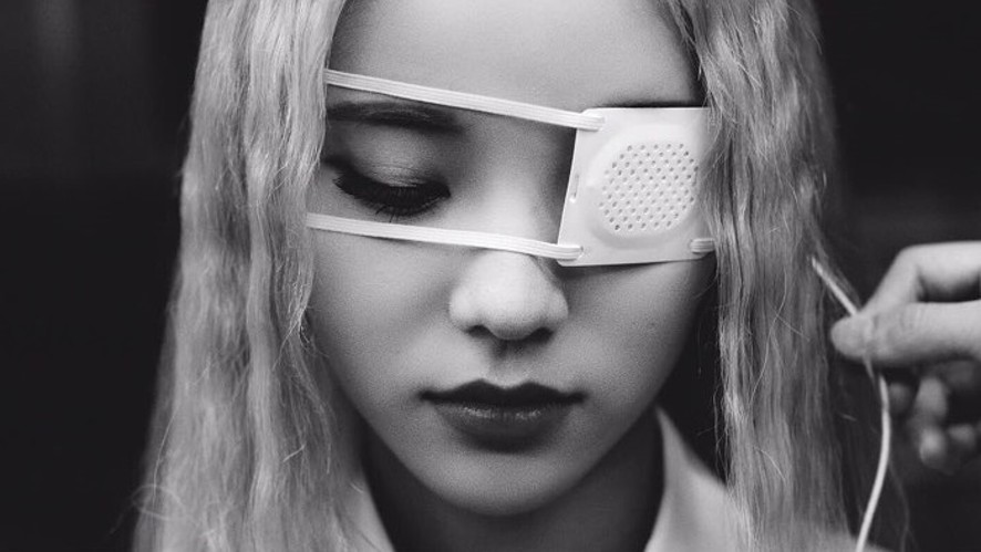 """이달의 소녀 오드아이써클 (LOONA/ODD EYE CIRCLE) """"Sweet Crazy Love"""" M/V"""