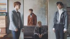 [VOISPER] 보이스퍼_다른 이름으로 저장하기(Save As)_Official Music Video