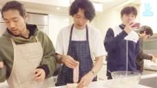 장기하와 얼굴들 <집밥정선생> - 늦은 저녁 브런치편