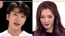 [더 유닛] 슈퍼슬로우 개인별 티저 41 (The Unit - Superslow individual teaser 41)
