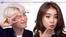 [더 유닛] 슈퍼슬로우 개인별 티저 42 (The Unit - Superslow individual teaser 42)