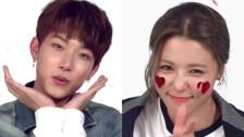 [더 유닛] 슈퍼슬로우 개인별 티저 57 (The Unit - Superslow individual teaser 57)