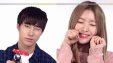 [더 유닛] 슈퍼슬로우 개인별 티저 51 (The Unit - Superslow individual teaser 51)