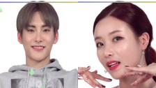 [더 유닛] 슈퍼슬로우 개인별 티저 52 (The Unit - Superslow individual teaser 52)