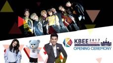 KBEE 2017 OPENING CEREMONY in Vietnam