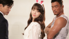 [T-CUT] MINAH Photoshoot Behind