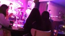 Đức Phúc lần đầu diễn tại phòng trà Delices Hải Phòng